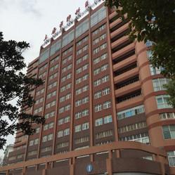 上海市肺科医院